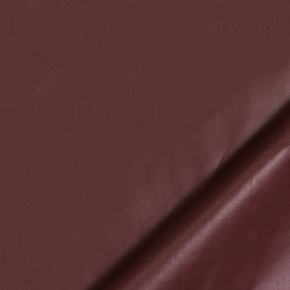 DRAPEABLE COTTON Ultima Fabric - Burgundy