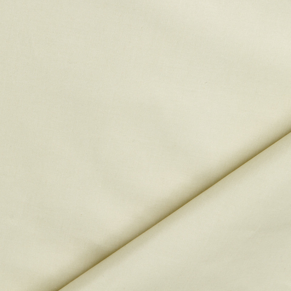 DRAPEABLE COTTON Ultima Fabric - Vanilla