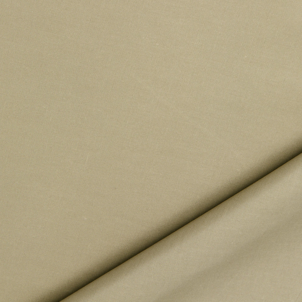 DRAPEABLE COTTON Ultima Fabric - Taupe