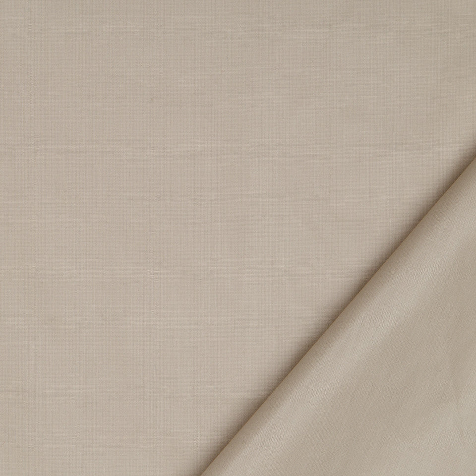 DRAPEABLE COTTON Ultima Fabric - Stone