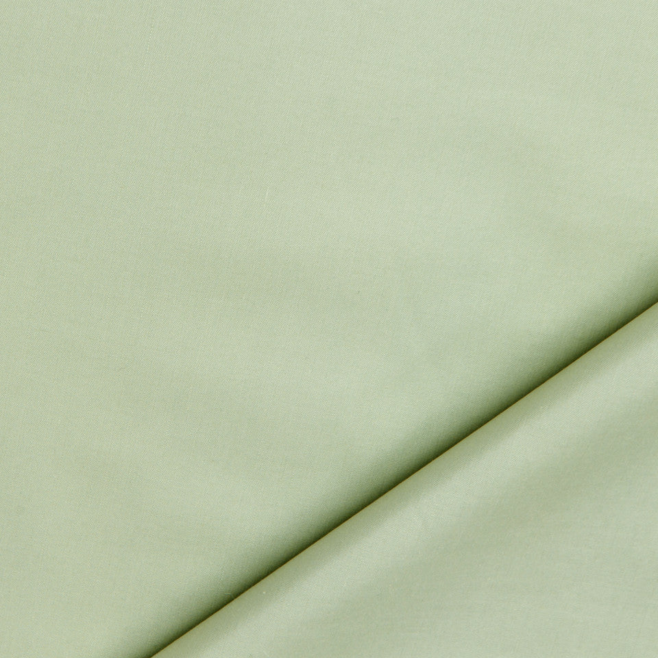 DRAPEABLE COTTON Ultima Fabric - Pistachio