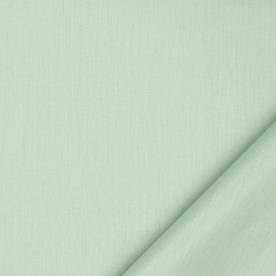 DRAPEABLE COTTON Ultima Fabric - Spearmint
