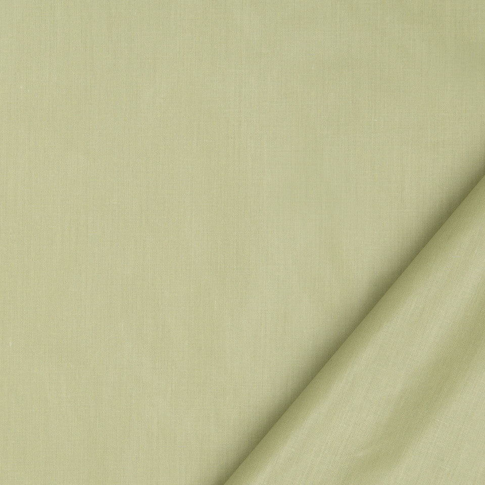DRAPEABLE COTTON Ultima Fabric - Willow