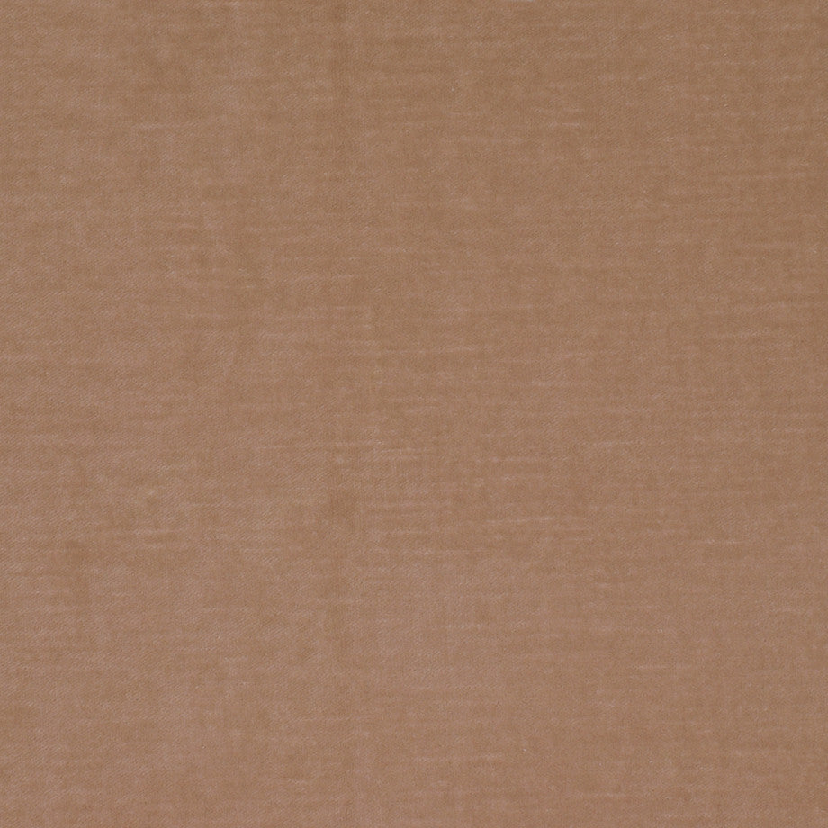COTTON VELVETS Contentment Fabric - Blush