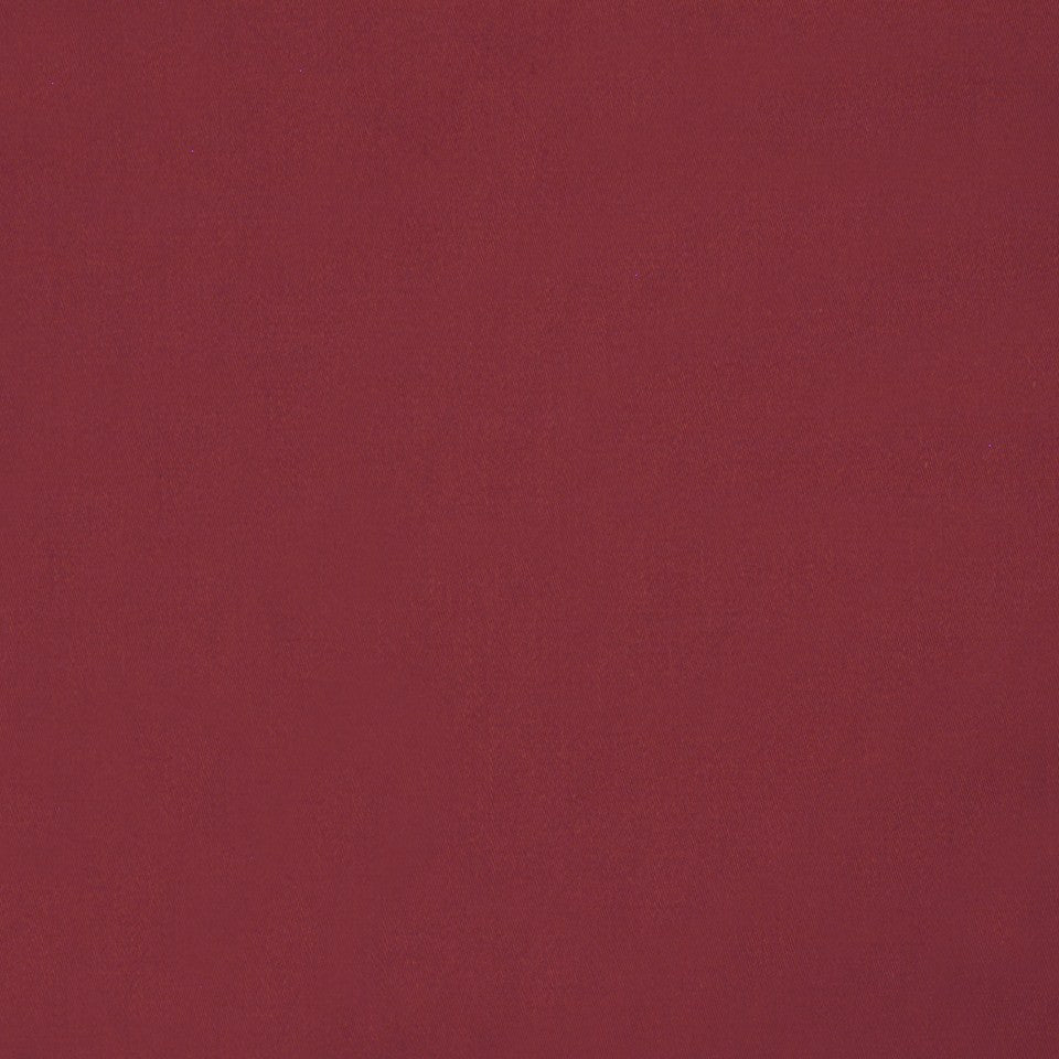 DRAPEABLE COTTON Lustre Sheen Fabric - Cardinal