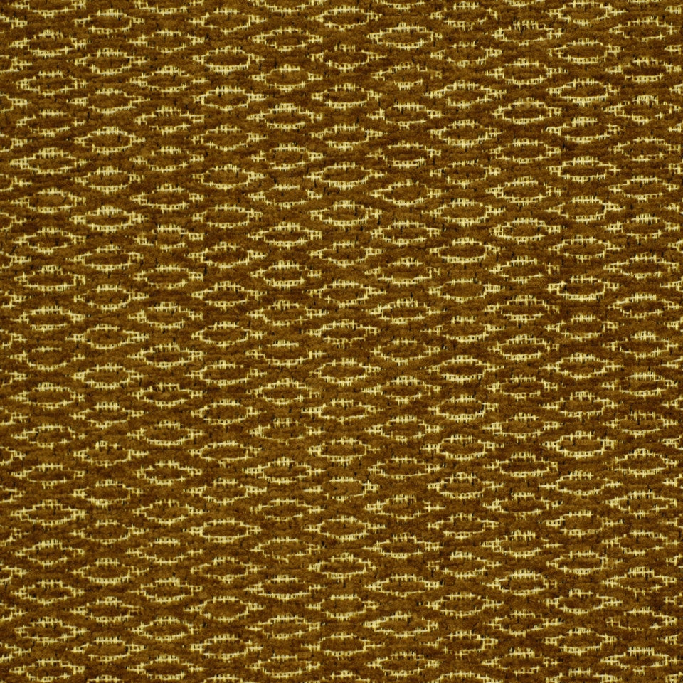 Woodside Fabric - Hazelnut