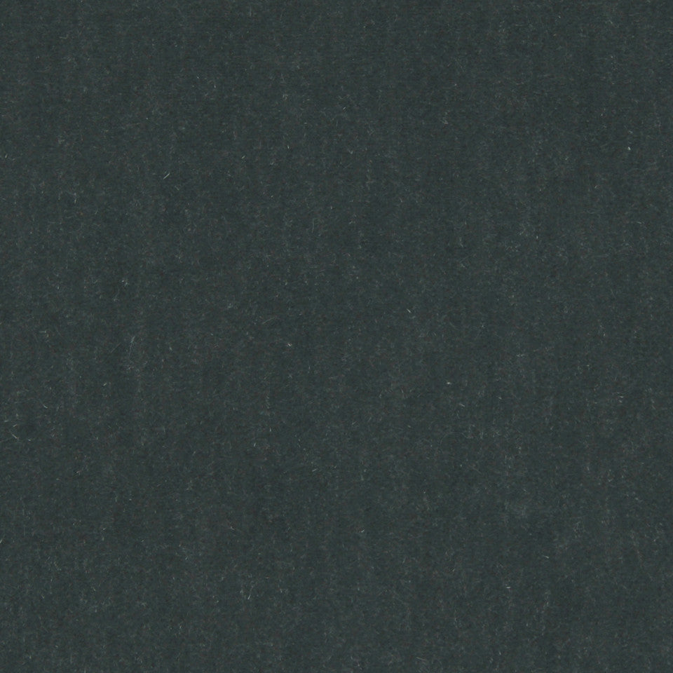 LUXURY MOHAIR III Plush Mohair Fabric - Graphite