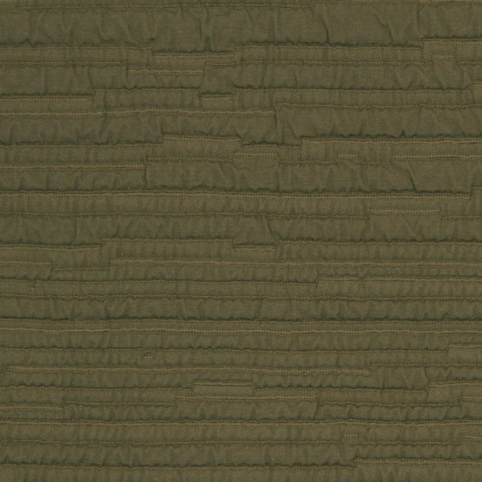 MATELASSES AND QUILTS Luxury Comfort Fabric - Putty