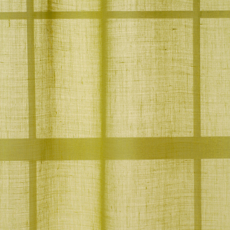 TEXTURED SHEERS Tethra Fabric - Spring