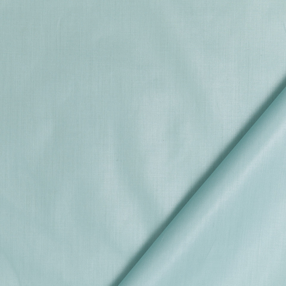 DRAPEABLE COTTON Ultima Fabric - Pool