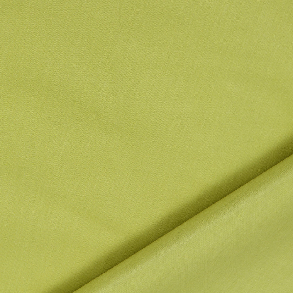 DRAPEABLE COTTON Ultima Fabric - Zest