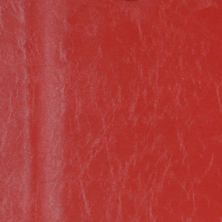 CORPORATE BINDER: PERFORMANCE/FINISHES DECORATIVE/UPH SOLIDS AND TEXTURES/ECO I Surrogate Fabric - Vermillion
