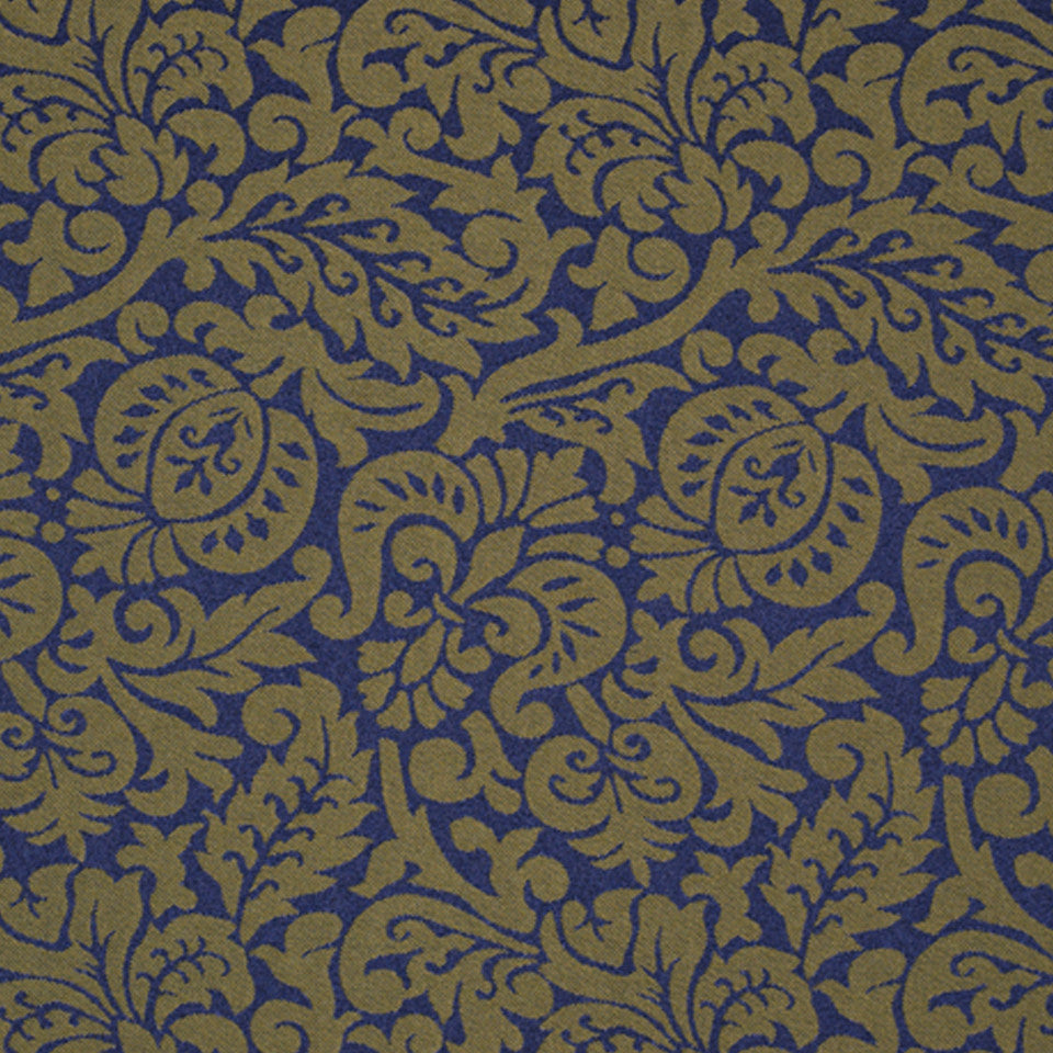DRAWING ROOM UPH CONTRACT Balfour Fabric - Midnight