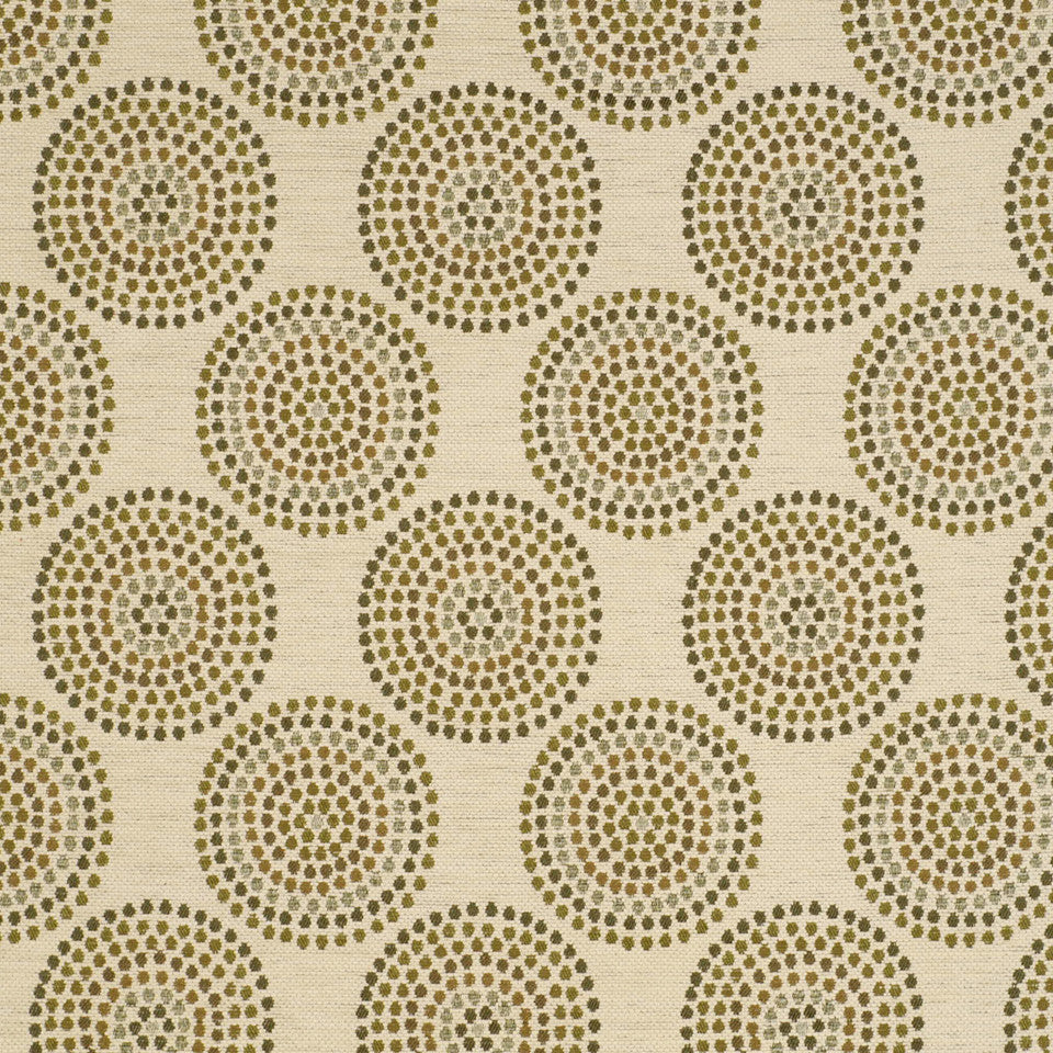 DRAWING ROOM UPH CONTRACT Macaria Fabric - Cypress