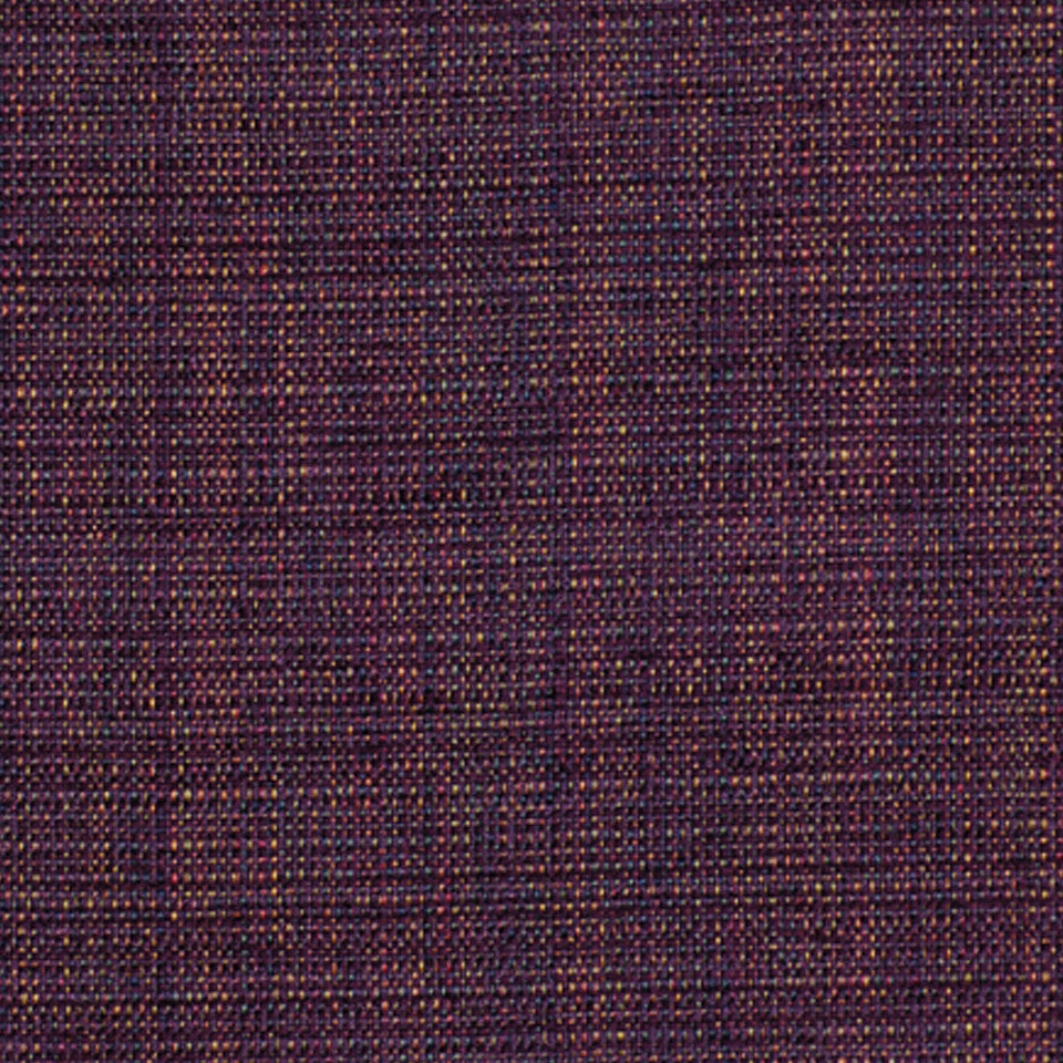 DRAWING ROOM UPH CONTRACT Impala Fabric - Aubergine