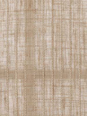 NATURAL SHEERS LIGHT NEUTRALS Final Call Fabric - Linen