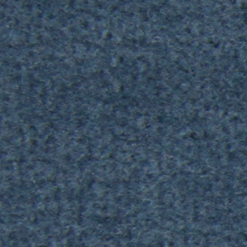 COTTON VELVETS Contentment Fabric - Periwinkle