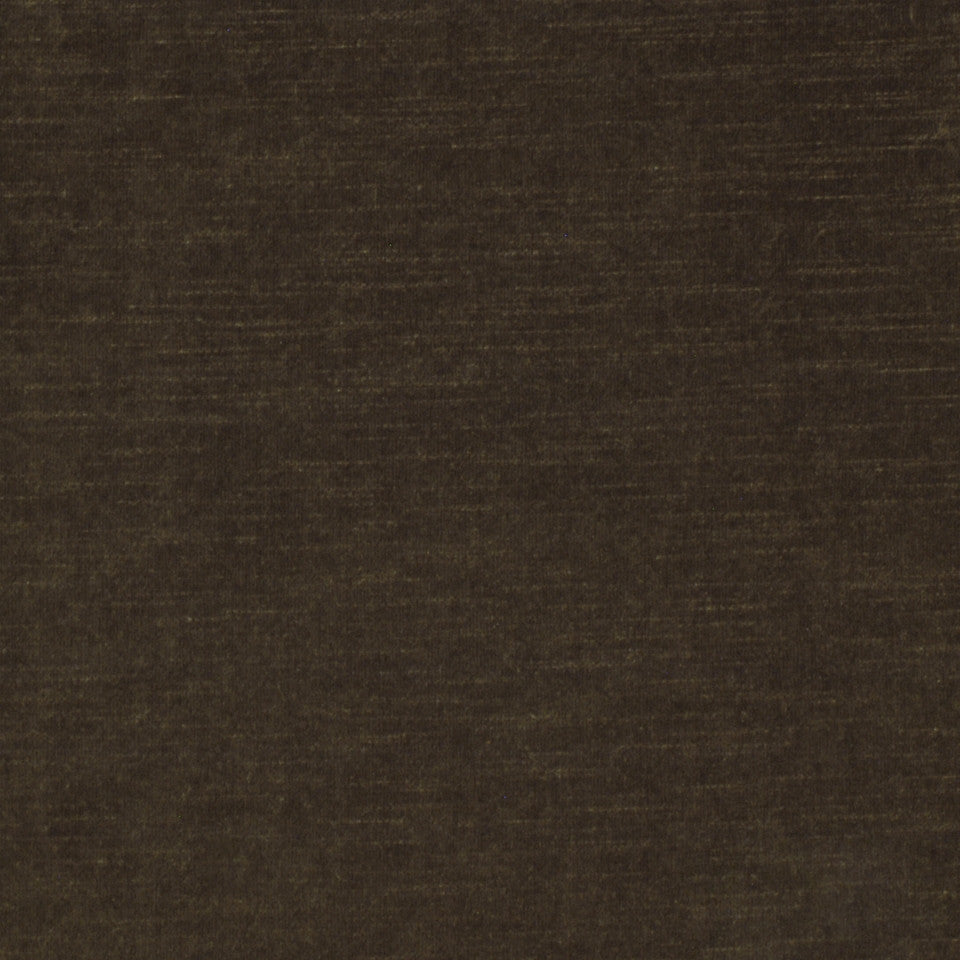 SOLID TEXTURES III Contentment Fabric - Truffle