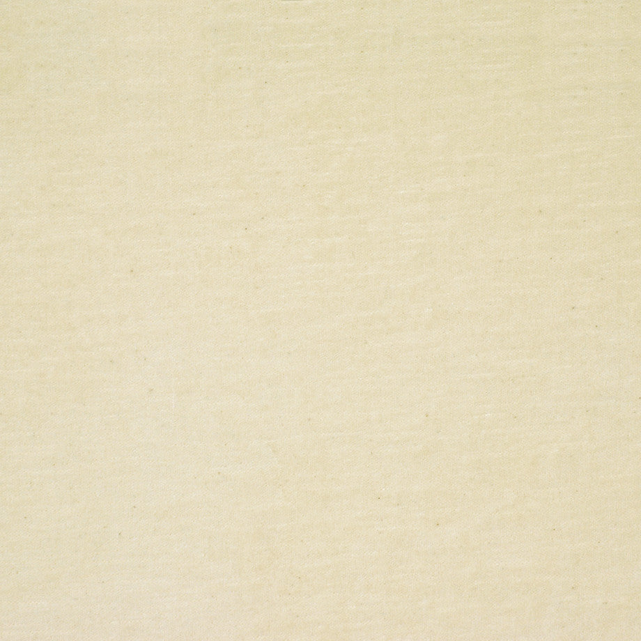 COTTON VELVETS Contentment Fabric - Cream
