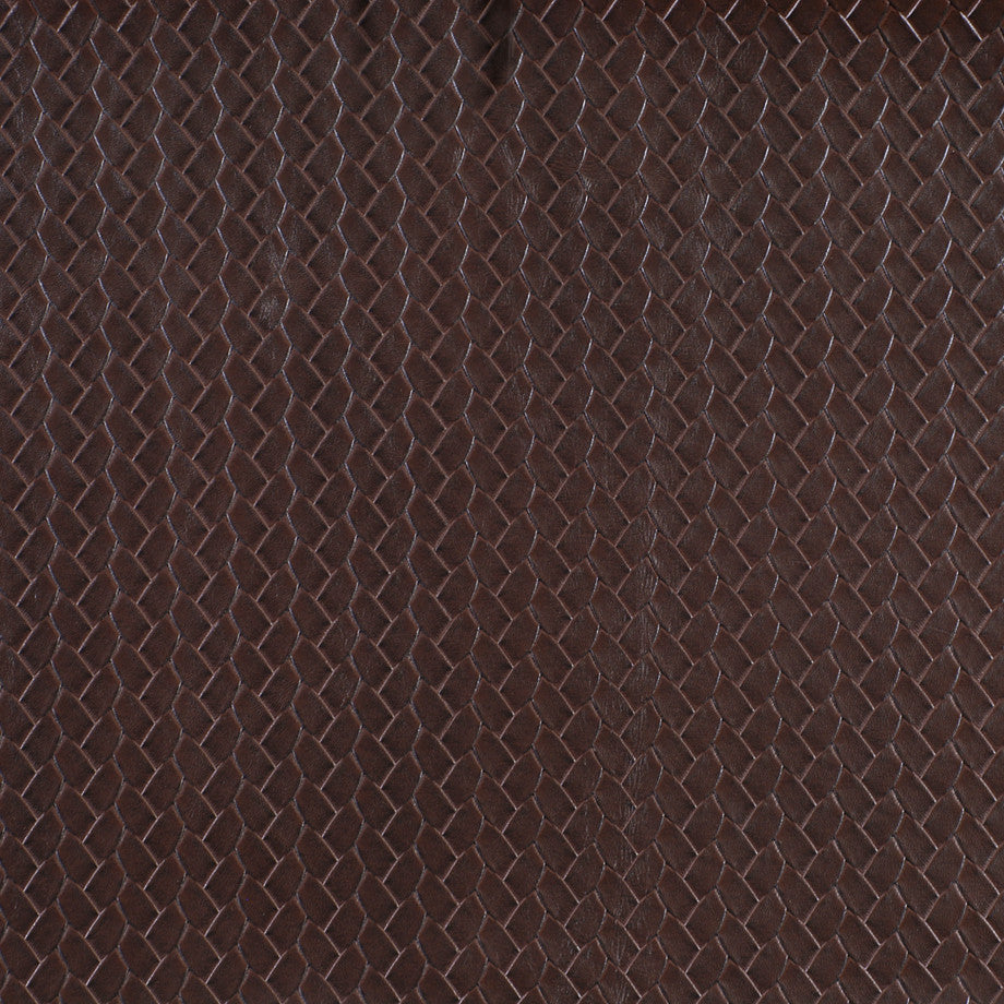 MUSHROOM-FOUNTAIN-JAVA Alamogordo Fabric - Rich Brown