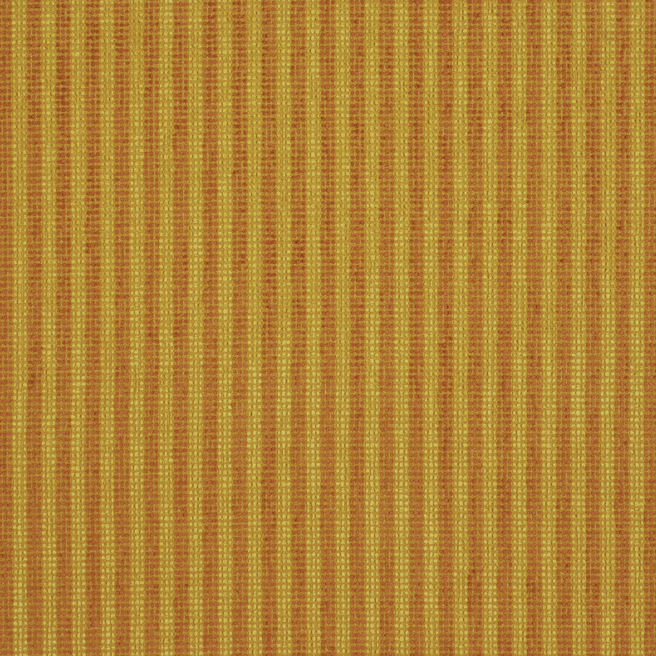 TEABERRY-SAFFRON-CHILI Feedback Fabric - Butternut
