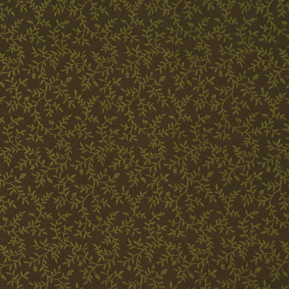 TRANSITIONS Clinging Vines Fabric - Marsh