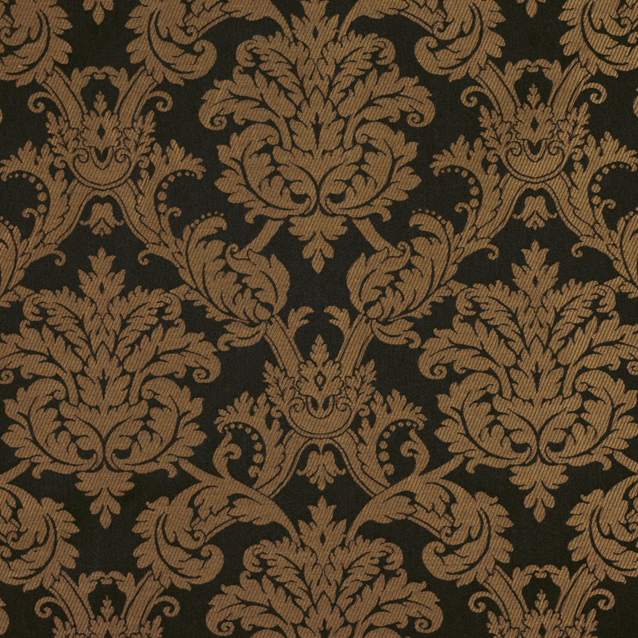 TRANSITIONS Spring Fever Fabric - Pecan
