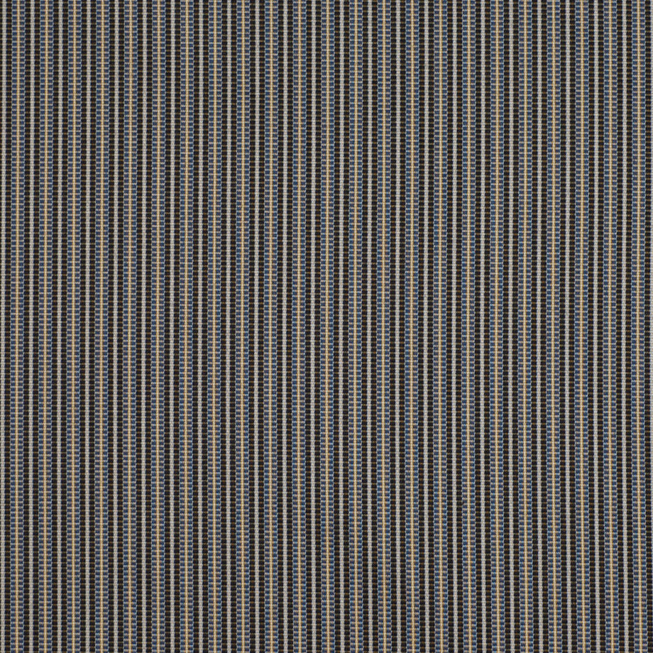 TRANSITIONS Sunset Strip Fabric - Midnight
