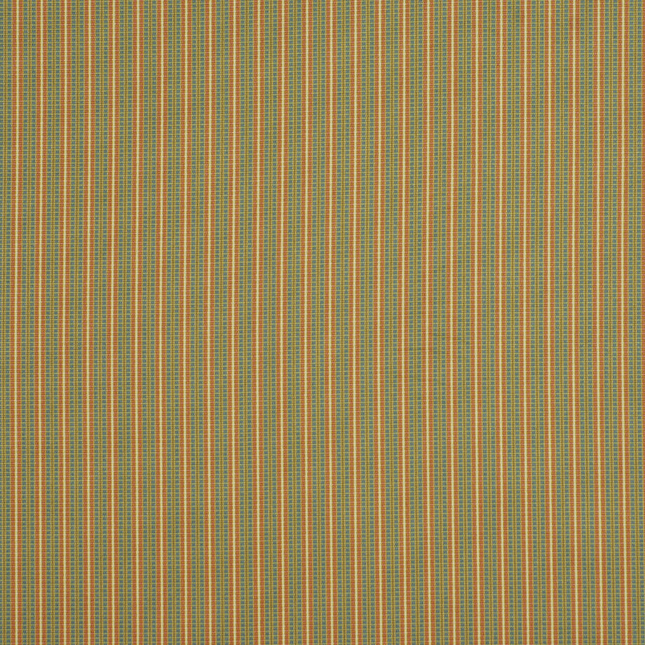 TRANSITIONS Sunset Strip Fabric - Mandarin