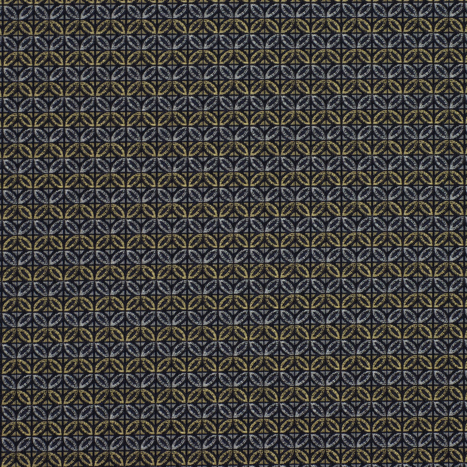 TRANSITIONS Night Star Fabric - Twilight