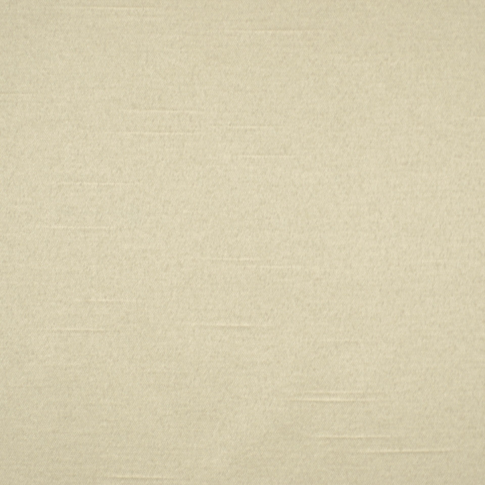 ELEGANT DRAPERY SOLIDS Satin Lustre Fabric - Bone