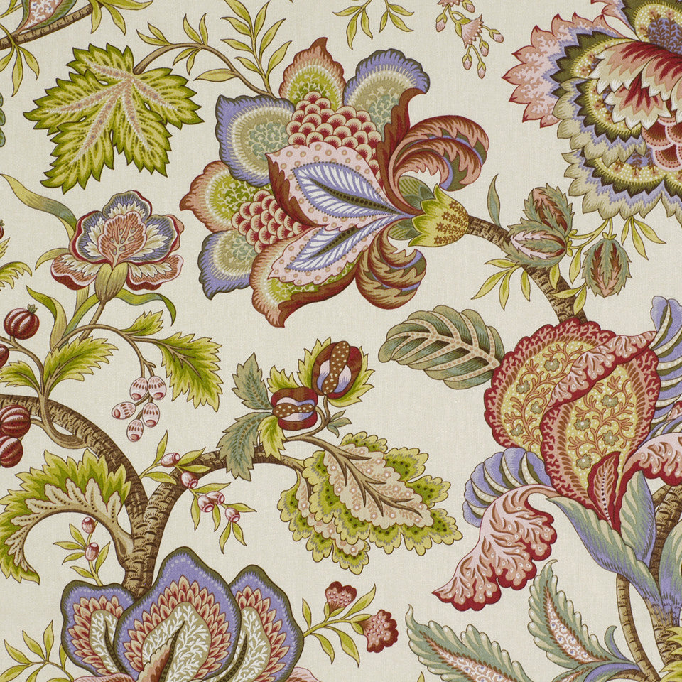 POINT JUDITH Summerlin Fabric - Natural