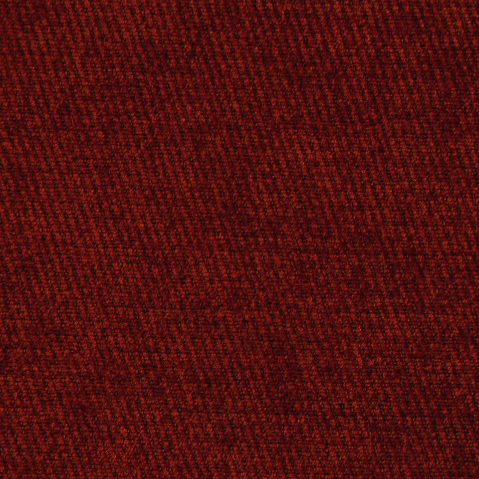 Edenderry Fabric - Cayenne