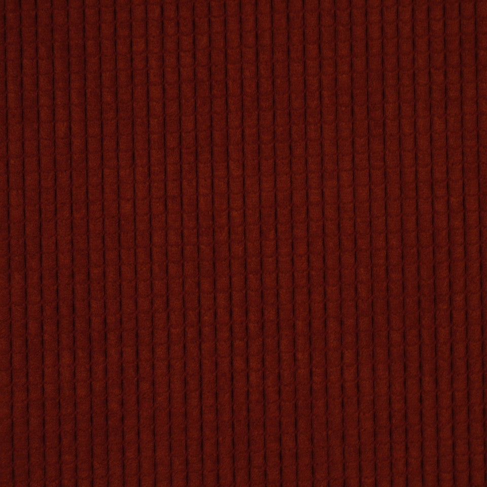 SOLID TEXTURES II Eastfield BK Fabric - Canyon