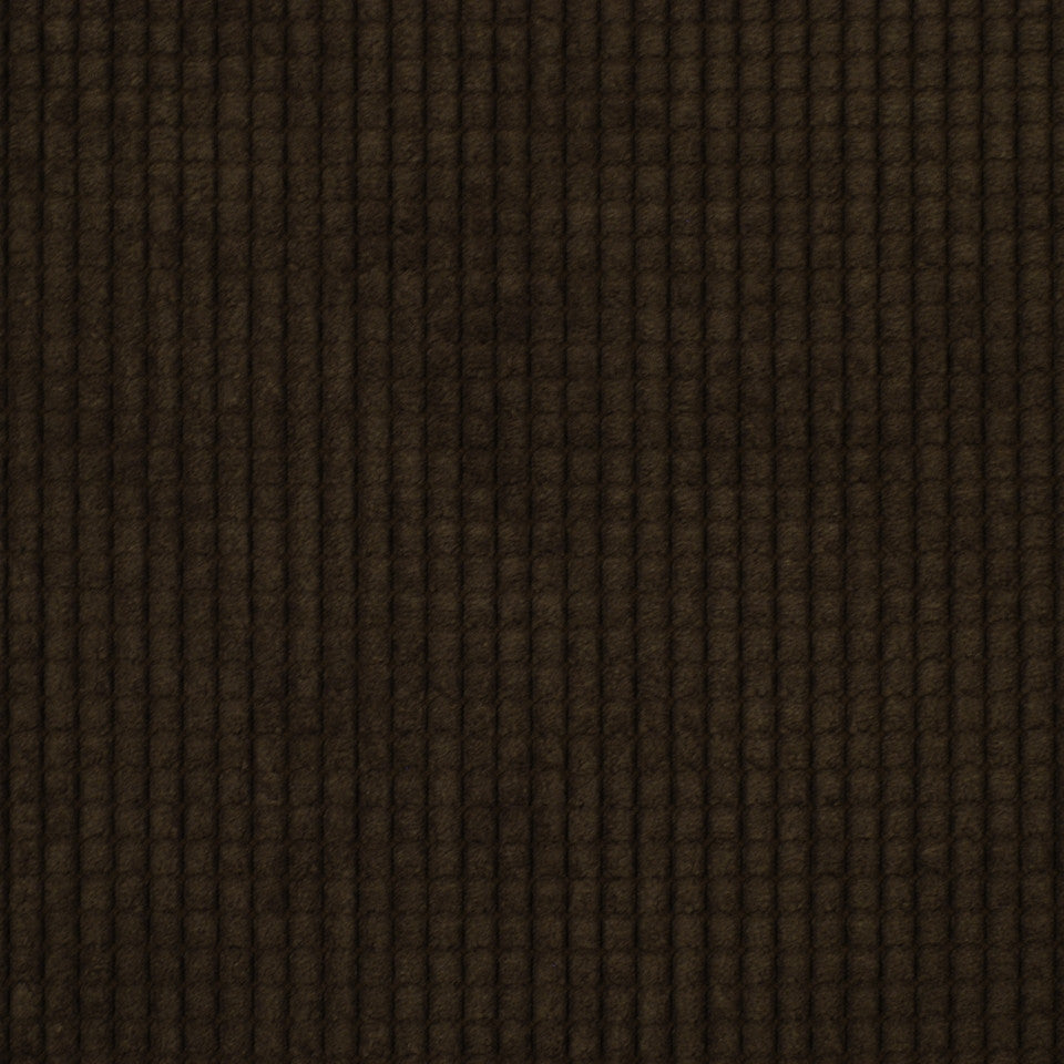 SOLID TEXTURES II Eastfield BK Fabric - Graphite