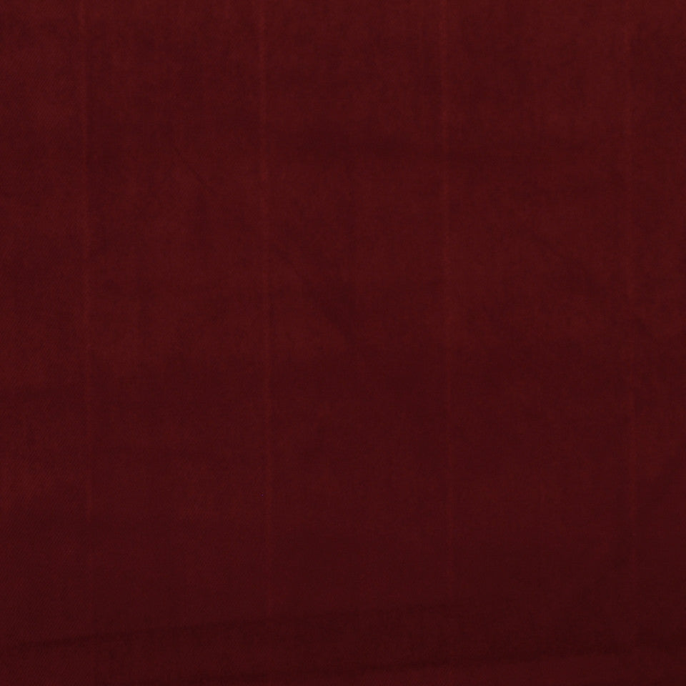 Woodburn BK Fabric - Crimson