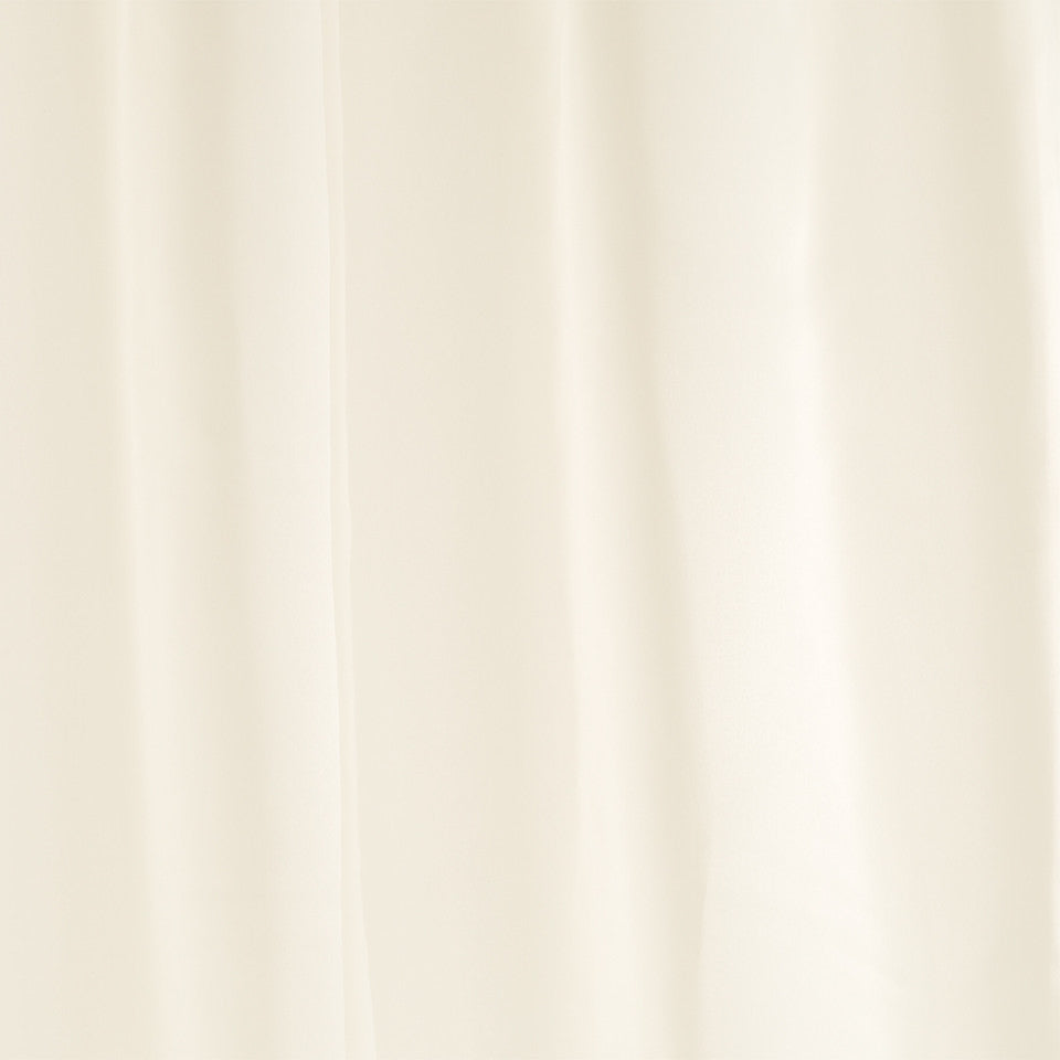 Lustrous Sheers Tinted Voile Fabric - Sahara