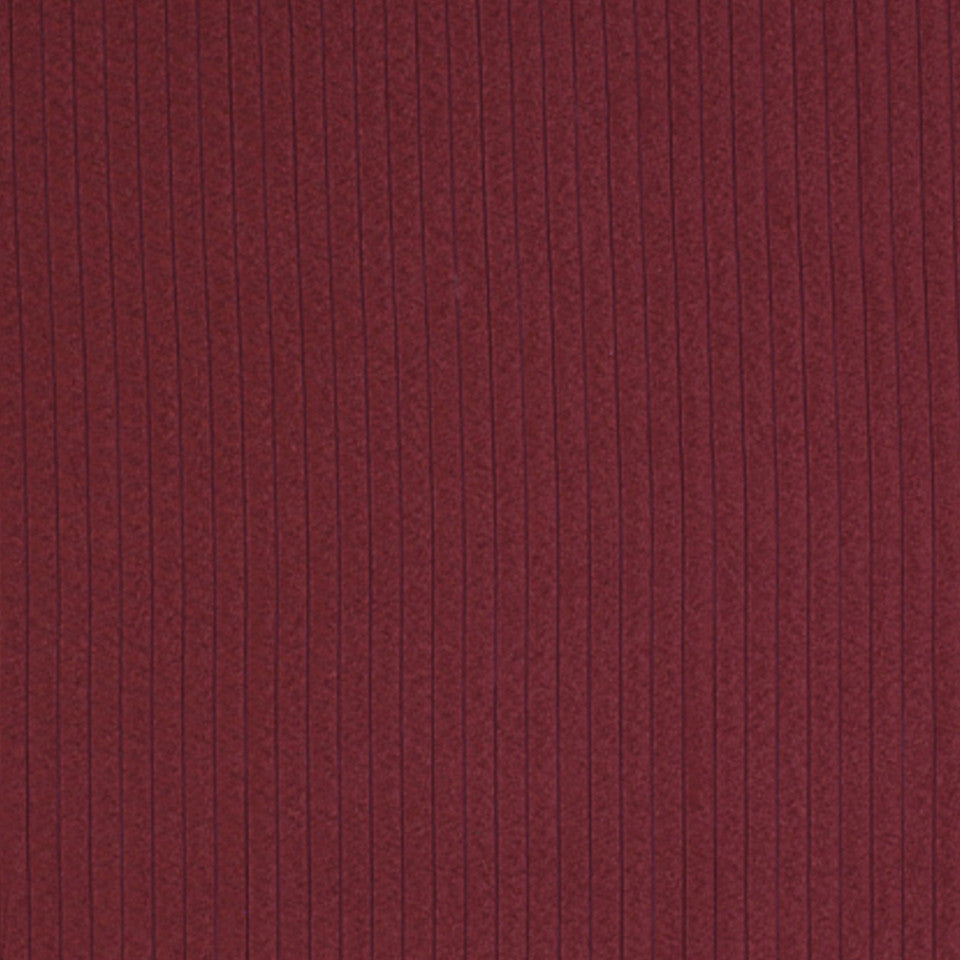 WOVENS Pleat Sound Fabric - Berry