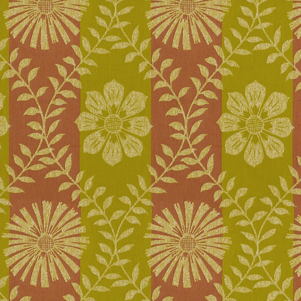 WOVENS Mendocino Fabric - Citrus