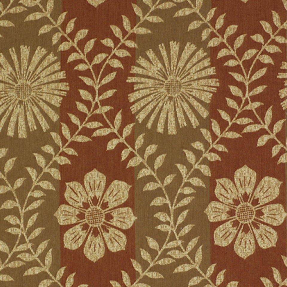 WOVENS Mendocino Fabric - Walnut