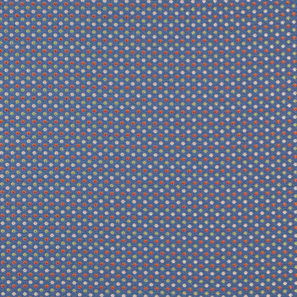 WOVENS Tropical Gems Fabric - Ocean