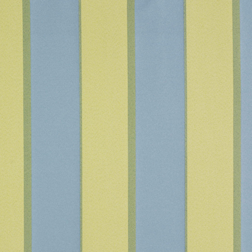 WOVENS Island Stripe Fabric - Breeze