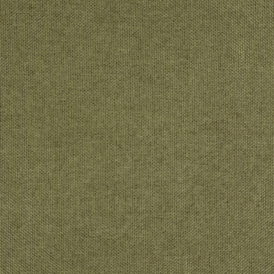 Zip BK Fabric - Green Tea