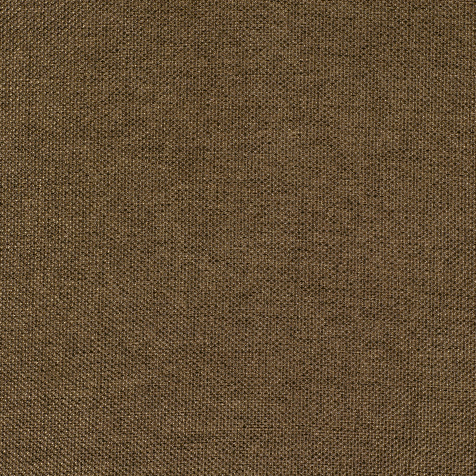 SOLID TEXTURES II Zip BK Fabric - Peppercorn