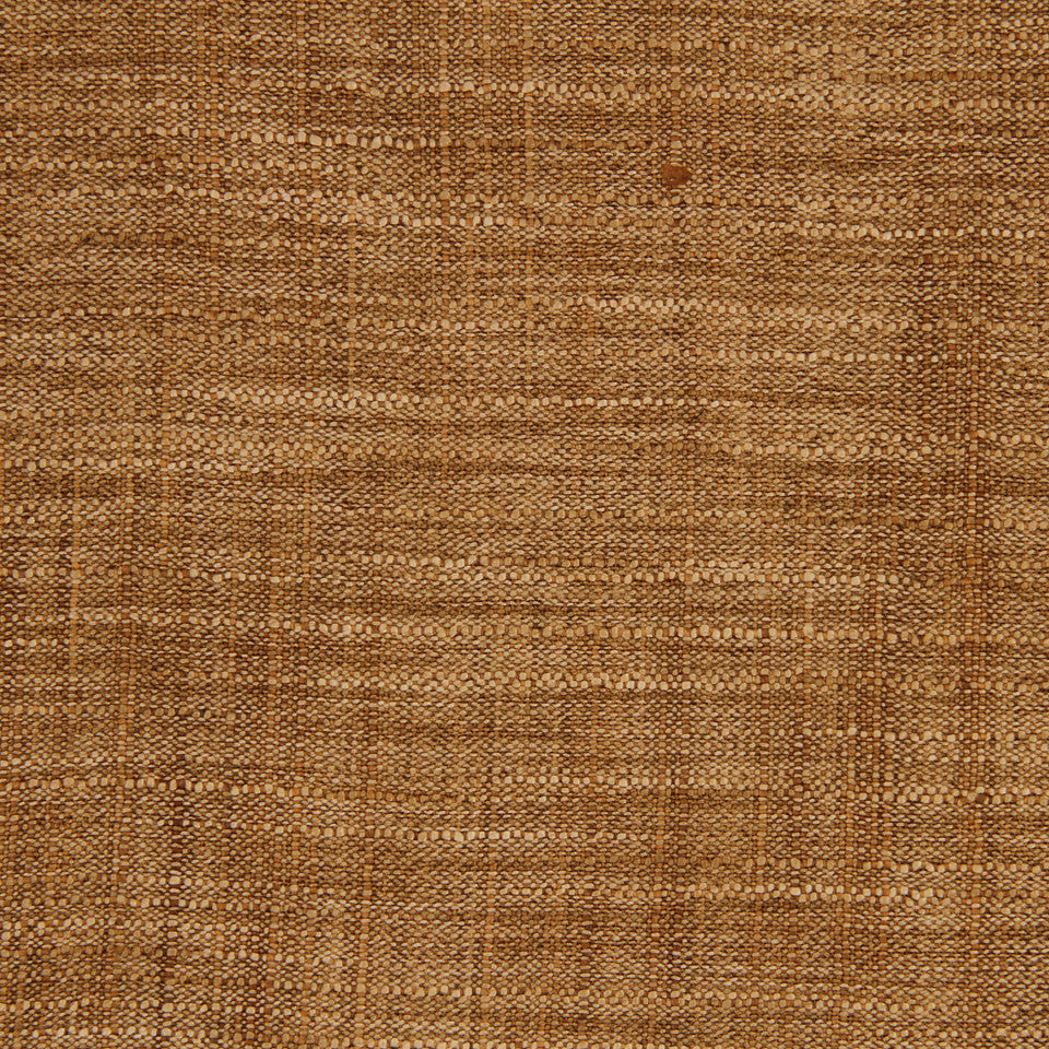 DRAPEABLE LINEN LOOKS Korinthos Fabric - Caramel