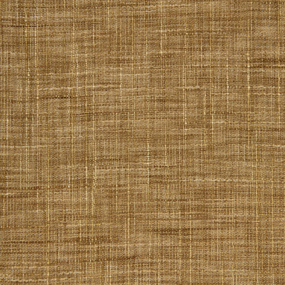 DRAPEABLE LINEN LOOKS Korinthos Fabric - Khaki