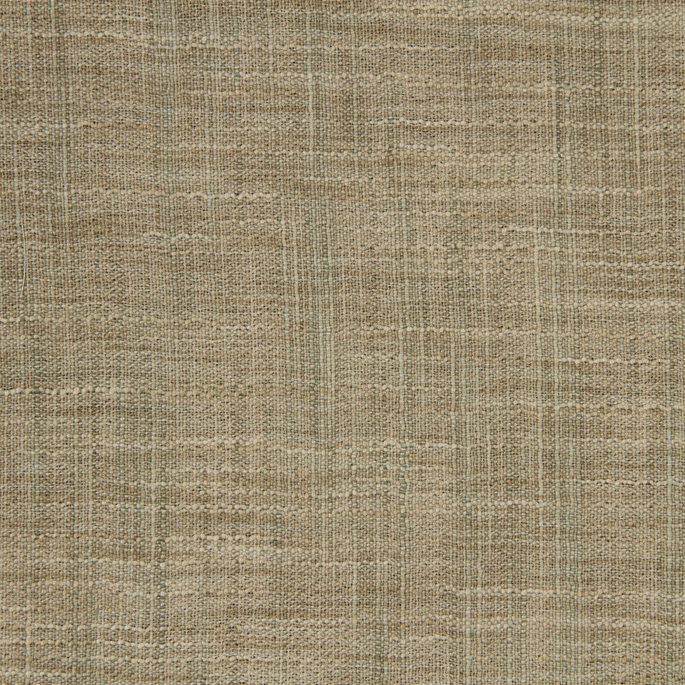 DRAPEABLE LINEN LOOKS Korinthos Fabric - Seaspray