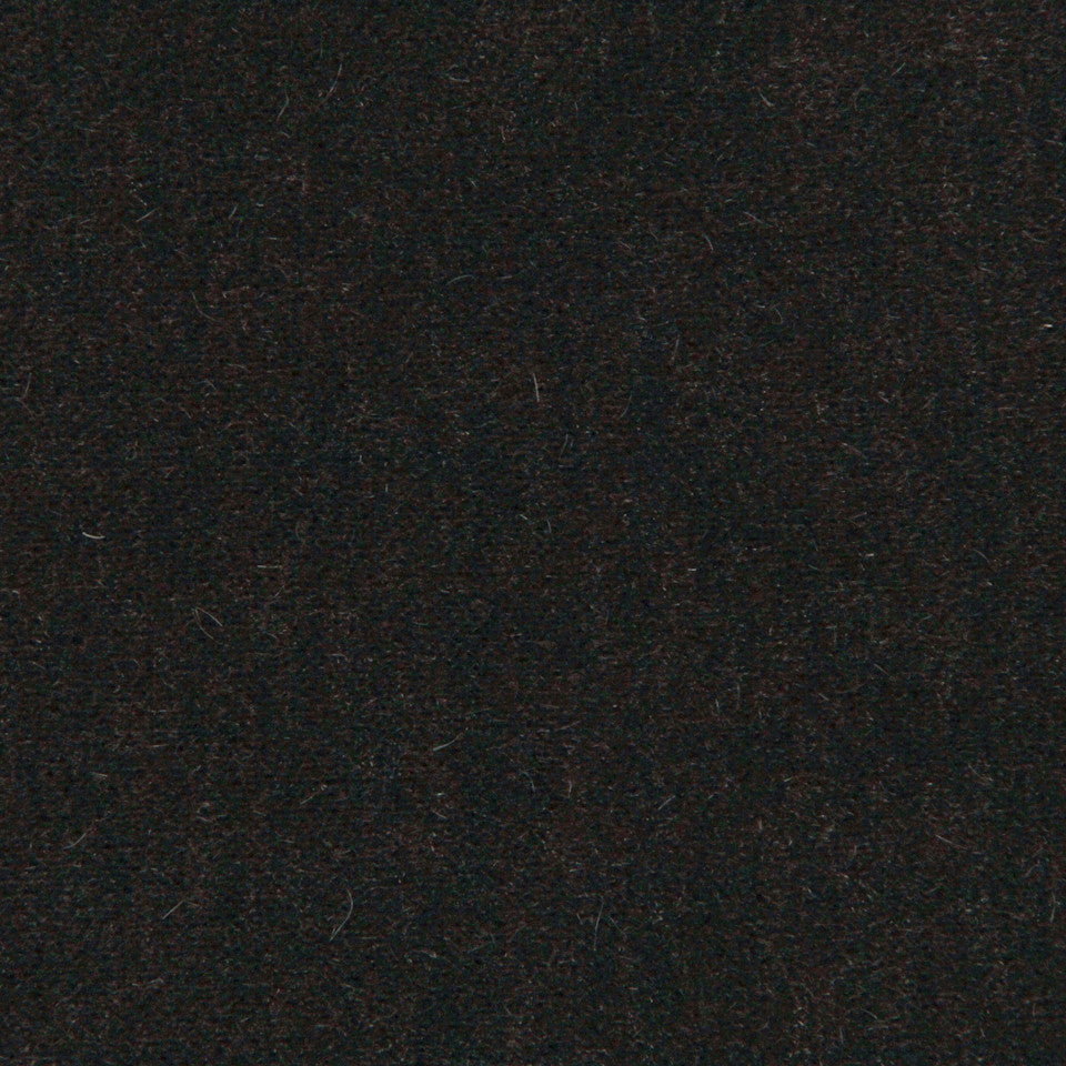 LUXURY MOHAIR III Plush Mohair Fabric - Mahogany