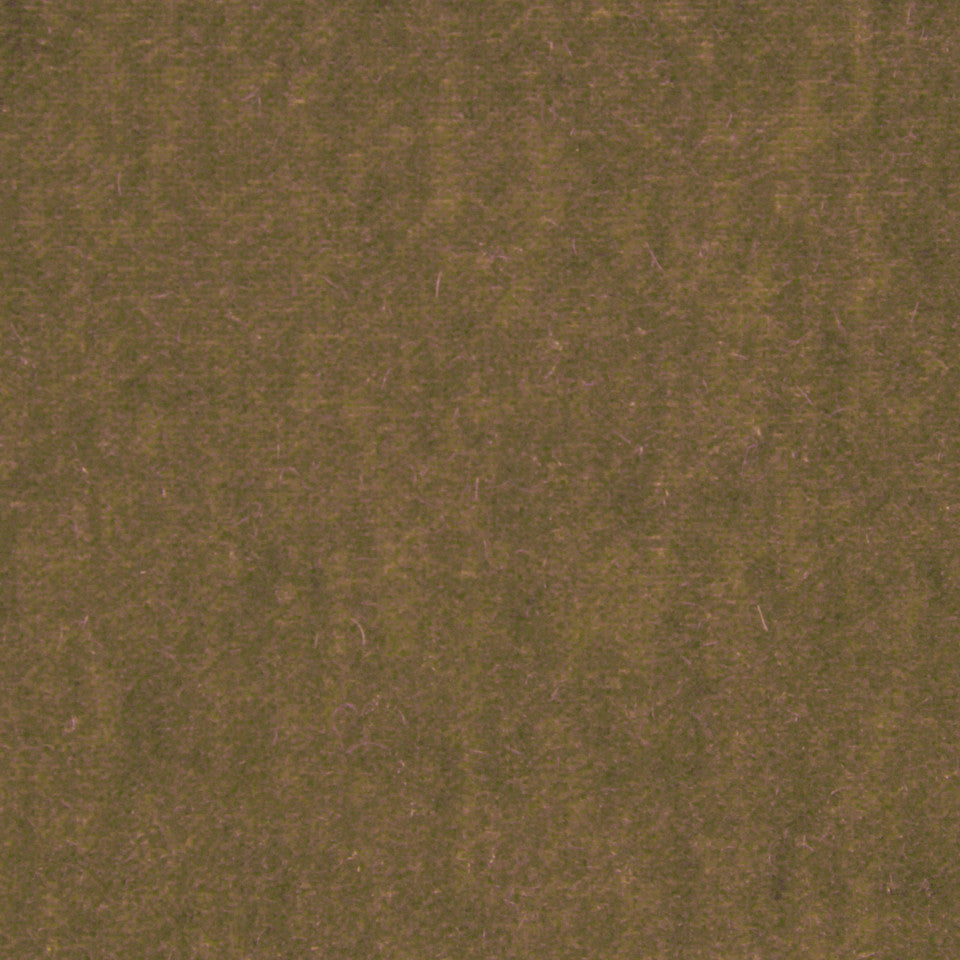 LUXURY MOHAIR III Plush Mohair Fabric - Rootbeer
