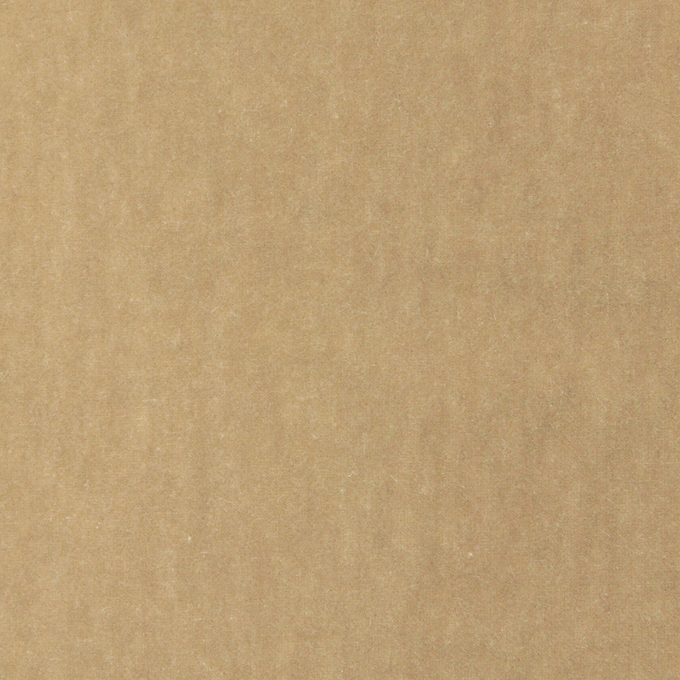 LUXURY MOHAIR III Plush Mohair Fabric - Caramel